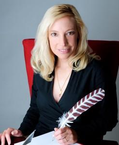 Erin Pyne